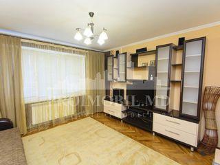Chirie Chișinău, Botanica, Independenței, 72 m2, 400 €
