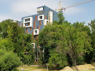 Vinzare oficii 35 m2-780 m2, spatii comerciale, Valea Morilor (MoldExpo)