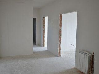 Ap. cu 2 camere, 55,68m2, etaj 6 din 9, în varianta albă! Botanica! 27300e!!!