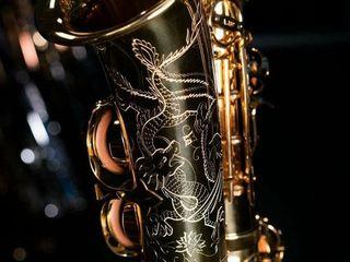 Lecții de saxofon