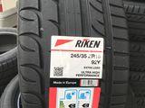 245/35 R18 Riken Ultrahighperformance (made by Michelin)/ доставка , livrare