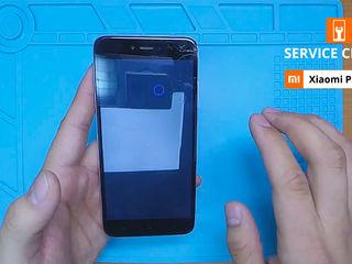 Xiaomi RedMi Note 5A Prime Треснул экран -заберём, починим, привезём !!!