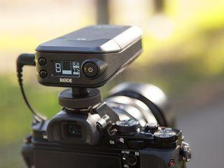Wireless microfon sistem Rode Link Newsshooter Kit. livrare gratis în toată Moldova,plata la primire