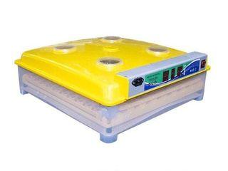 Incubator cu întoarcere automată de ouă MS-98,Livrare gratuita in toata Moldova,Garantie!!