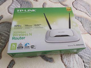 Tp-Link Wi-Fy