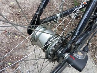 Vand 4 biciclete Germania de calitate, cu garantie!