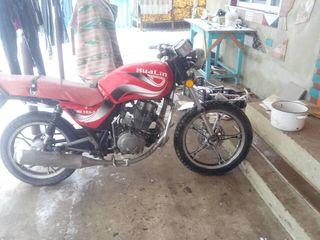 Viper HuaLin150