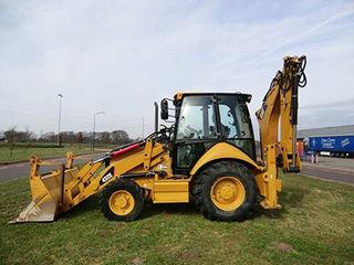 Oferim servicii de calitate cu excavatorul la preturi accesibile. Lucram si prin transfer!!!