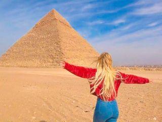 Горящие туры в Египет - от 310 евро с чел. Вылет из Кишинева 31.10.2020!