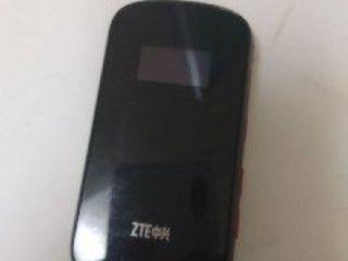 Wi-fi роутер ZTE 400 лей