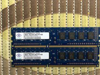 Память DDR3 2Gb 4Gb Гарантия 3 мес!