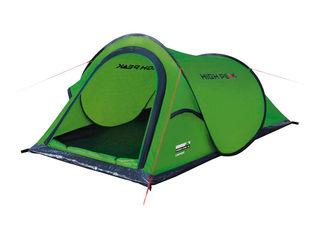 Палатка High Peak Campo, 10xxx Cort turistic самораскладывающаяся