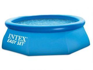 Бассейн надувной 396x84cm 7290 л. Easy Set Pool Intex