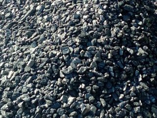 Уголь, орешек