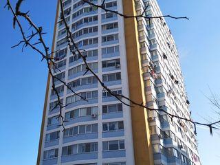 Apartament cu 1 odaie. Infrastructura dezvoltata. Mobilat. 42 m2. Euroreparatie. Pret 21 500 €