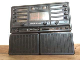 Radio Leningrad 010 Stereo 1979.Радиоприёмник Ленинград 010 стерео 1979г.