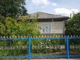 Vind casa in sat. Mihailovca Cimislia.(Centru)