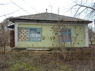 Продается дом в с.Садовое, 15сот, выход на проезжую часть.