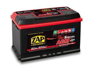 New!!!  Acumulatore Auto Zap / Аккумуляторы Zap (Poland)