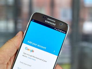 Разблокировка аккаунта google Samsung