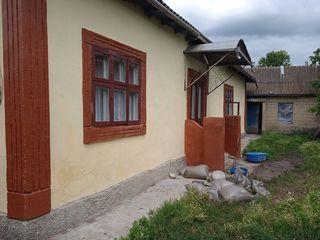 Продается дом в Кагульском районе,село зырнешть