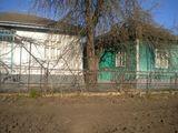 Продается дом в 25 км от города Бельцы!