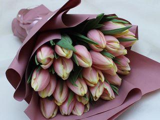 Скидка 25%. Большой выбор букетов из свежих и красивых цветов.