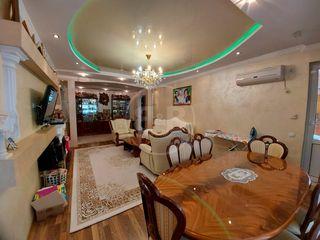 Apartament exclusiv 114 m.p  în complexul locativ New City, Bloc Nou, amplasat în sect. Râșcani!