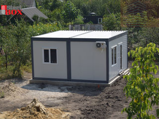 Case modulare pentru vile