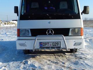Mercedes Mb 100
