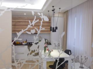 Прекрасная 1-ая квартира в жилом комплексе Panoramic! Евро ремонт и мебель Morello Mobila!!!