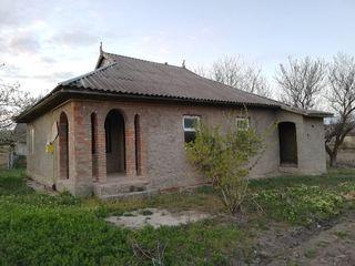 Продается дом в селе Салкуца, Центр, 5 комнатный