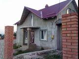 Se vinde casa/ Anenii Noi/ sat. Chetrosu