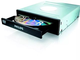 sATA DVD-RW Philips