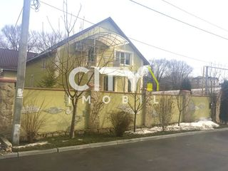 Продаётся дом в 3-х уровнях, Кишинев, Дурлешты 225 m