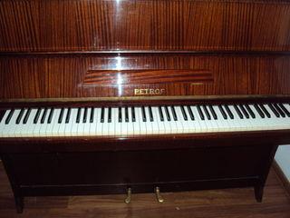 Pianino petrof idialnoe horosoe vlojenie