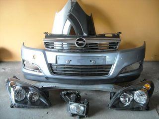 Opel astra h 1.3 cdti;1.7 cdti;1.9cdti  razborka