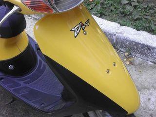 Honda Dio35zx
