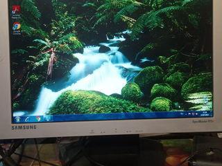 Monitor Samsung SyncMaster 19 inch