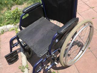 Vermeiren инвалидная каляска