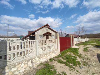 Casa noua in Budesti