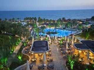 O vacanta superba in turcia !!!  crystal tat beach golf resort & spa 5*  la doar 546 €/persoana