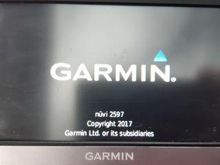Garmin NUVI  2597 GPS