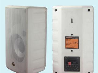Звуковое оборудование для фонового озвучивания помещений!
