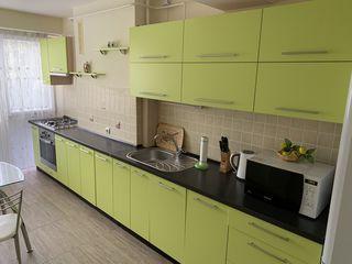 Сдаётся 3-х квартира в новом доме на Буюканах, от собственника