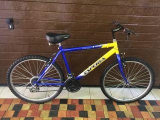 Vind bicicleta cu 60 Euro mai negociem.
