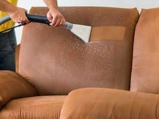Curatare chimica canapele - химчистка мягкой мебели