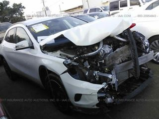 Piese de schimb pentru Mercedes GLA 2014 2 disel cutie mecanica