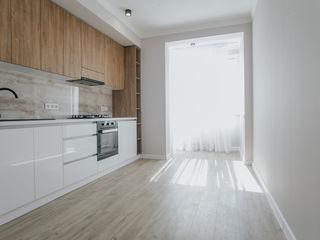 Vind apartament in Complex ExFactor la Ion Buzdugan