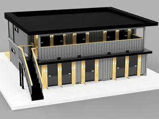 Кагул - гидро - здание с участком под бизнес и жильё!!!
